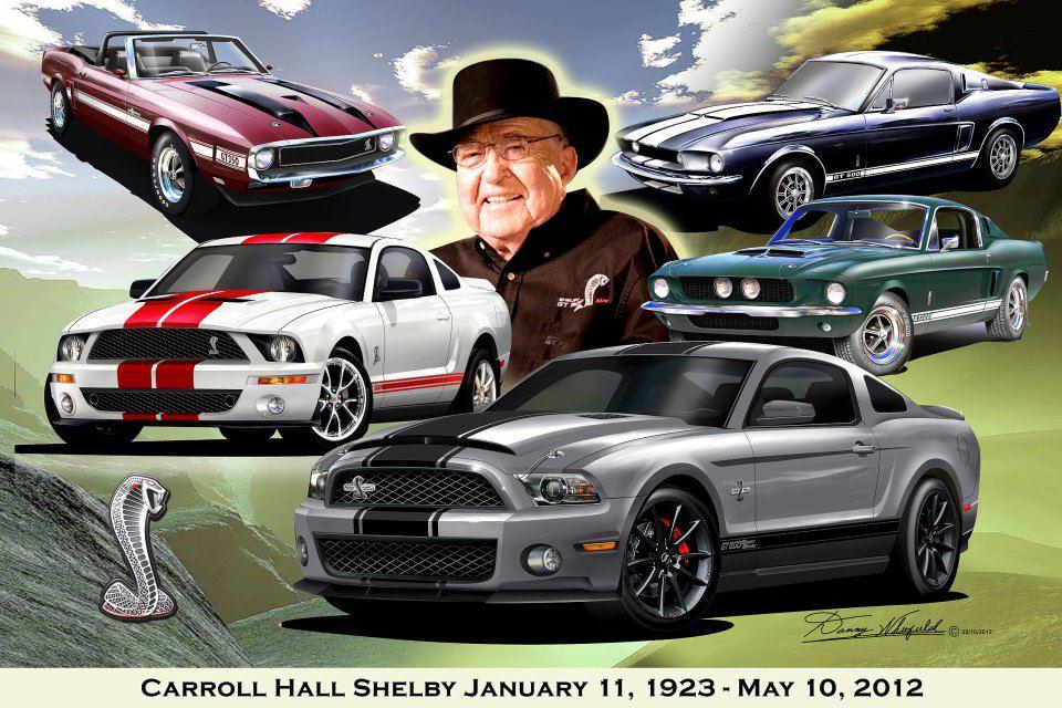 Carroll Shelby Sames Ford Corpus Christi Blog