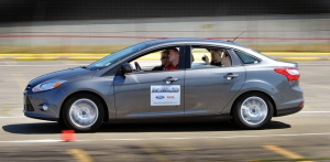 ford teen driving safety training
