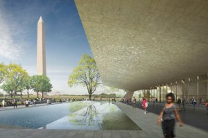 Ford Contributes to Help Build Smithsonian